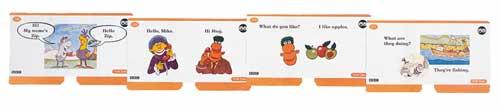 対話カード