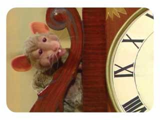 DVDジム・ヘンソンのおはなしマザーグース4