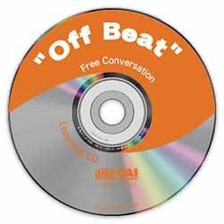 えいご上手:CD-ROM Off Beat