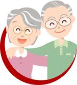ご高齢の方に趣味や教養を手軽に楽しみたい!:イメージ