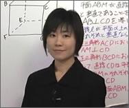 数学B 村上 明日香 講師