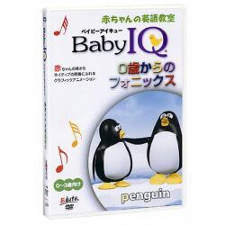 BabyIQ 0歳からのフォニックス