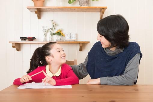 小学生家庭学習