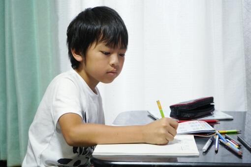 小学生国語教材